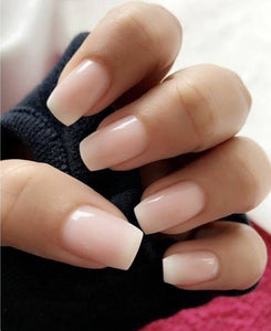 Foods that make the nails stronger