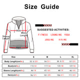 icyzone Womens Long Sleeve Workout Shirts Athletic Running Tops Track Jacket Half-Zip Pullover