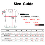 icyzone Women's Ultimate Short-Sleeve Workout Running Yoga Fitness Sports Tshirts