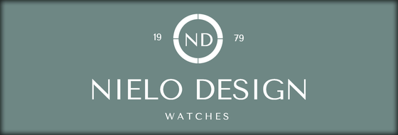 Nielo Design Watches