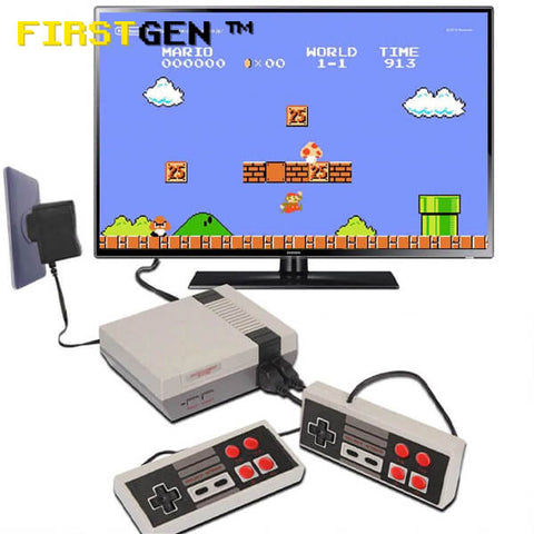 CONSOLE RETRO FIRSTGEN™