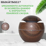 UMIDIFICATORE MAGICBALL®