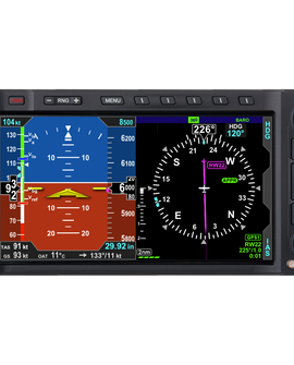 Aspen Avionics Evolution