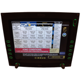 Avidyne Ex5000 R8.0 Cirrus Multifunction Display