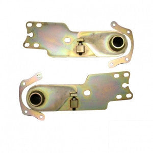 Early Bay adjustable spring plates 1968-71
