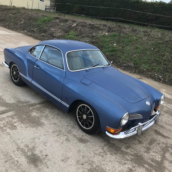 1970 Karmann Ghia Coupe