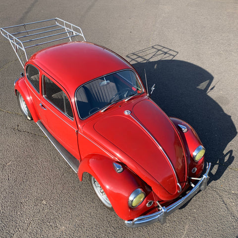Cafe Racer Style 1967 LHD Beetle