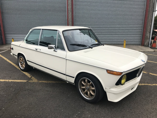 For Sale 1975 BMW 2002