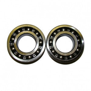 STRAIGHT AXLE WHEEL BEARINGS