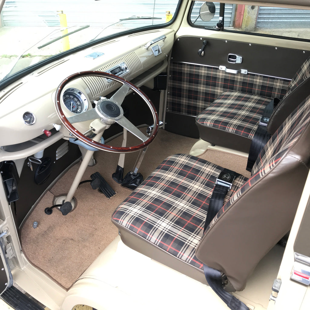 1968 Custom Bay Window (Sick Bay)