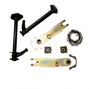 Straight axle kit - Australia (including shipping)