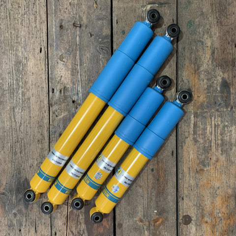 SPECIAL OFFER Bilstein Shock Absorbers Handing Kit (Split Screen and Bay Window)