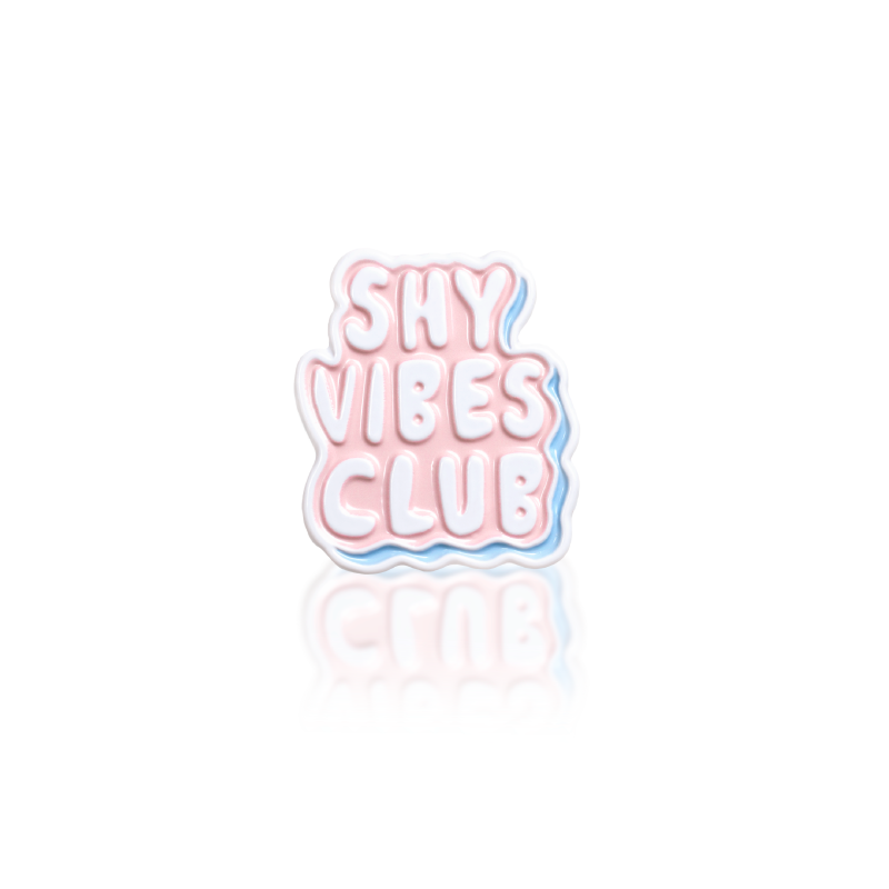 Shy-Vibes-Club-Club-Pin