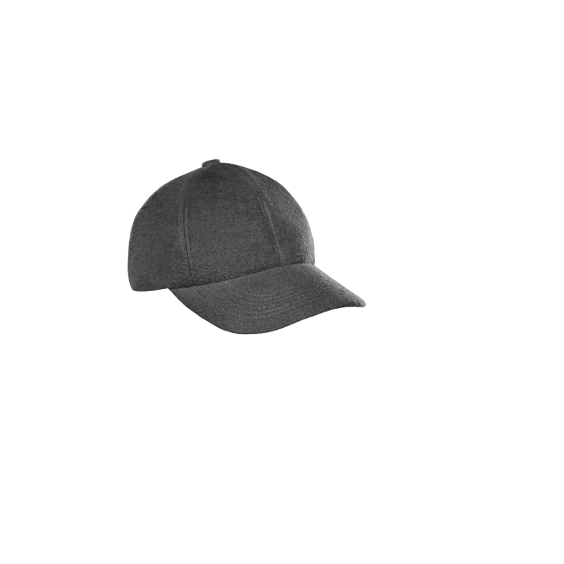 Shy-Vibes-Club-Overthinking-Cap-Black-Ecological-Wool