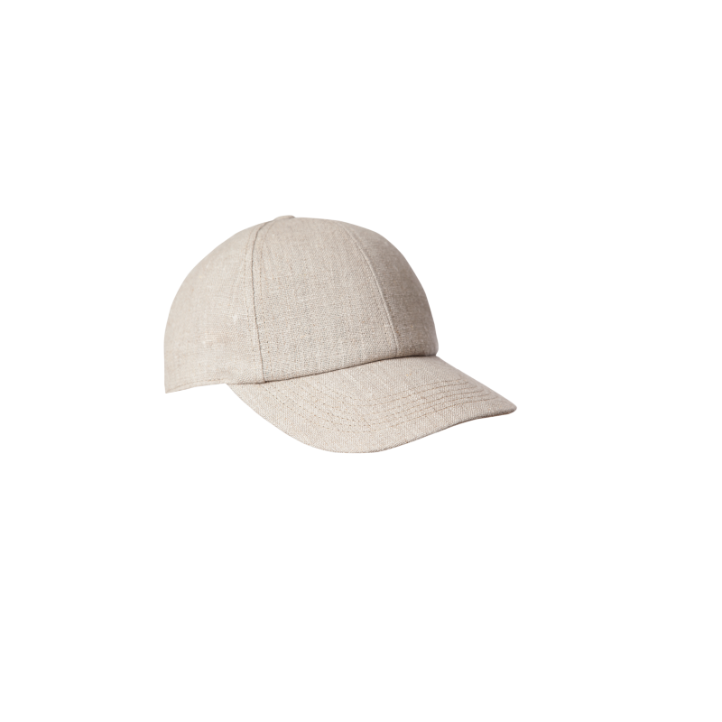 Shy-Vibes-Club-Overthinking-Cap-Ecological-Linen