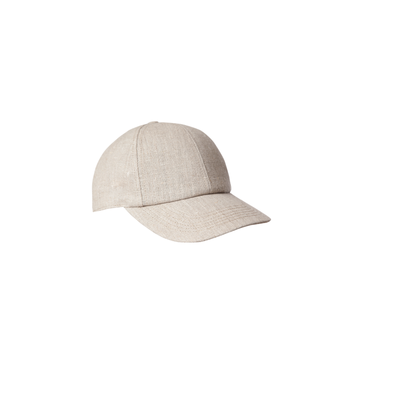 Shy-Vibes-Club-Overthinking-Cap-Undyed-Linen