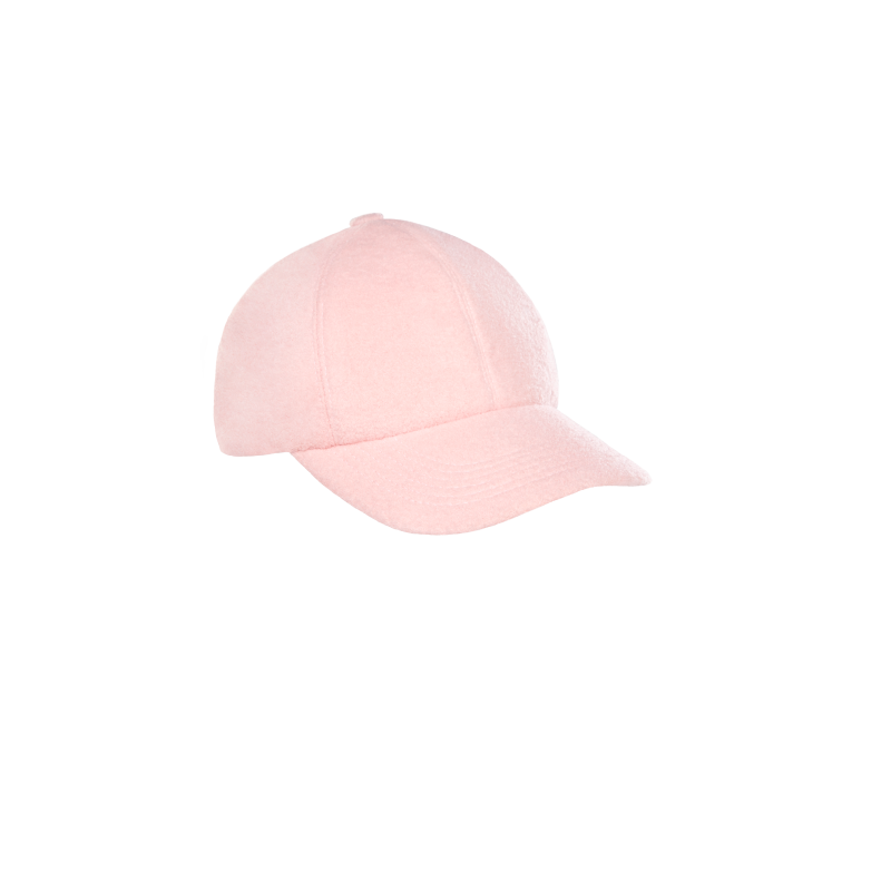 Shy-Vibes-Club-Overthinking-Cap-Pink
