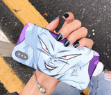 Dragon Ball iPhone Phone Case