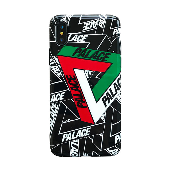 Palace iPhone Phone Case