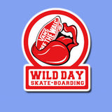 Vans Skate Boarding Vinyl Sticker Decal