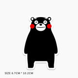 Kumamon Vinyl Sticker Decal