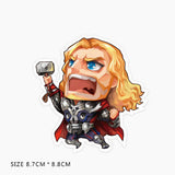Thor Vinyl Sticker Decal