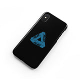 Palace Water Style iPhone Phone Case