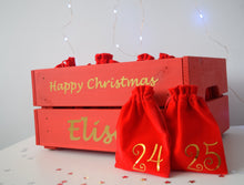 Advent Calendar Pre-order - Half Full £51.00