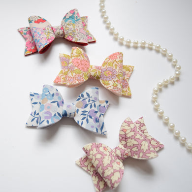 Choice of Floral Bow (Set 2)
