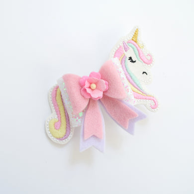Medium Unicorn Bow