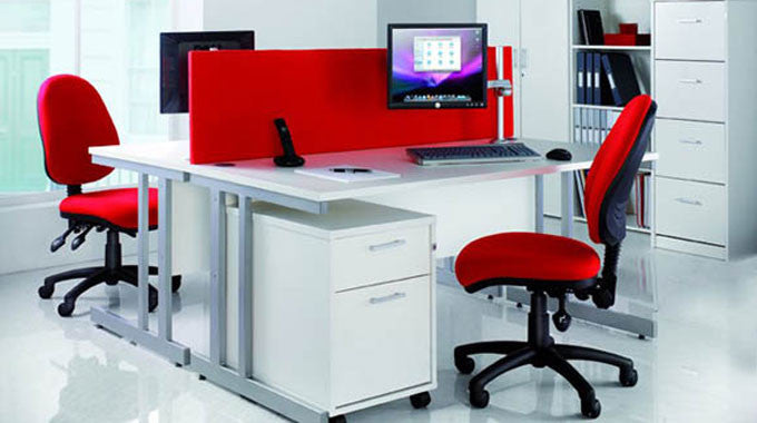 White Office Storage Drawers for Sale and Now Available at Discount Prices