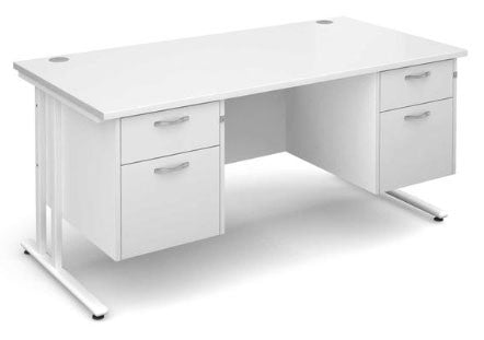 With drawers on both sides - click to view lowest best prices