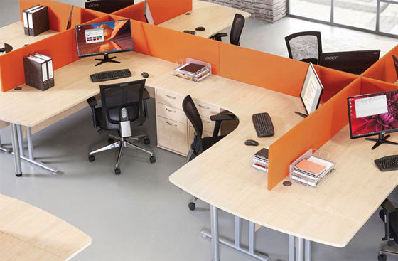 Dams Office Desks