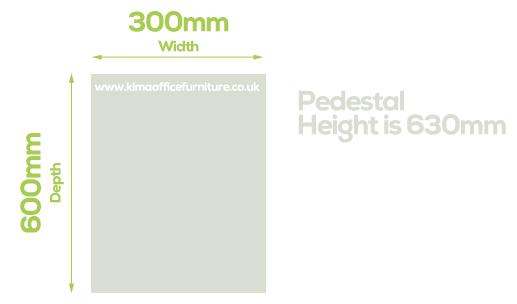 Product size and dimensions