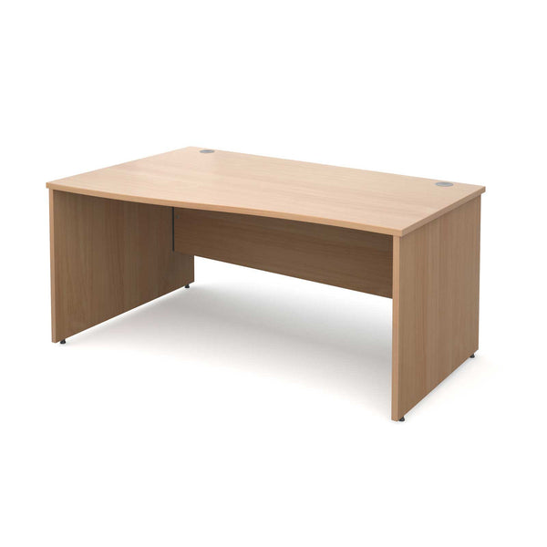 Maestro 25 PL Wave / Curved Desk