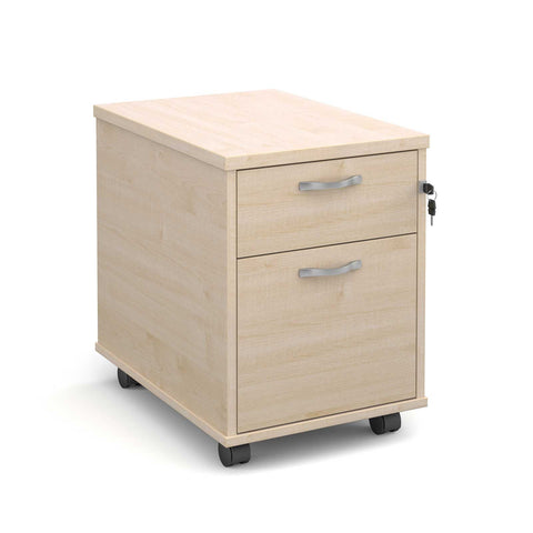 Maestro 2 Drawer Mobile Pedestal