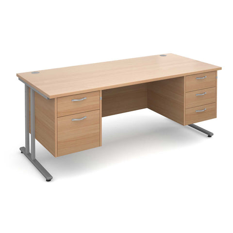Buy cheap Dams Maestro office desks
