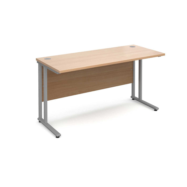 Cheap Dams Maestro Cantilever SL straight desk prices
