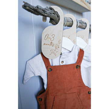 Baby Clothing Dividers