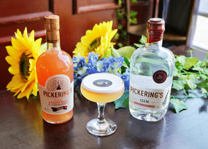 Pickering's Gin Gift Card