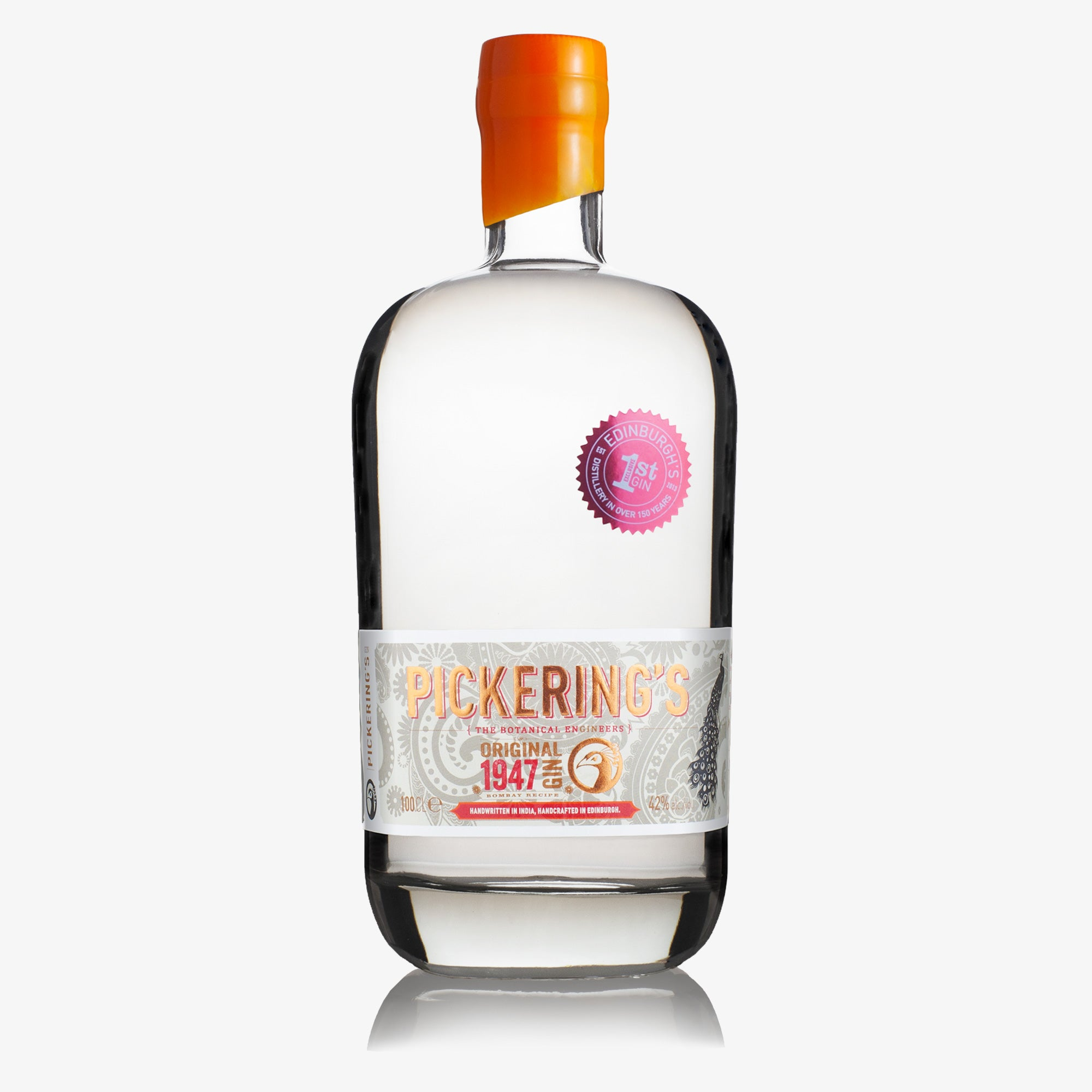 Pickering's 1947 Gin 1 Litre