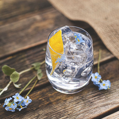 Pickering's Forget-Me-Not Gin 50cl