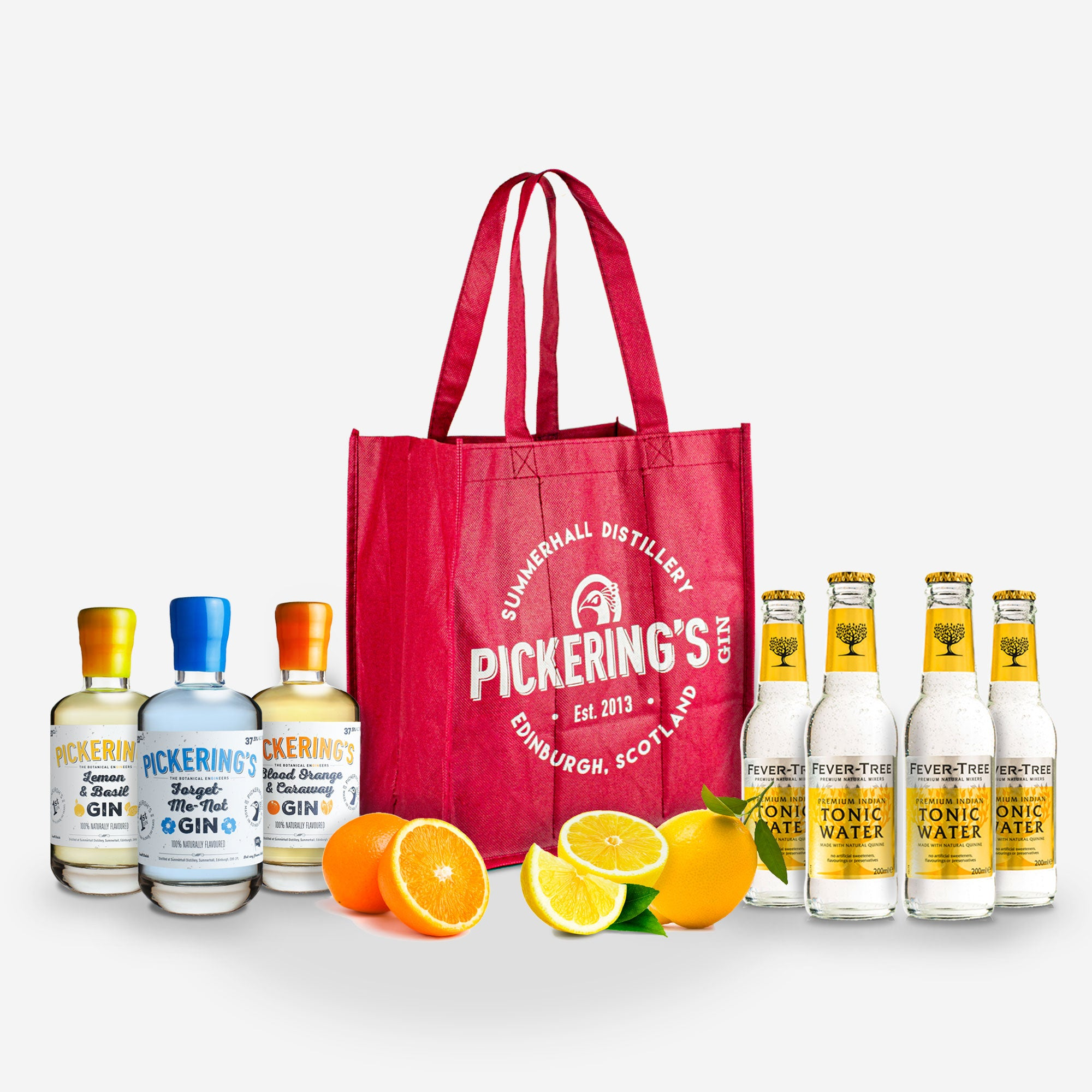 Forgetfully Tart Picnic Pack