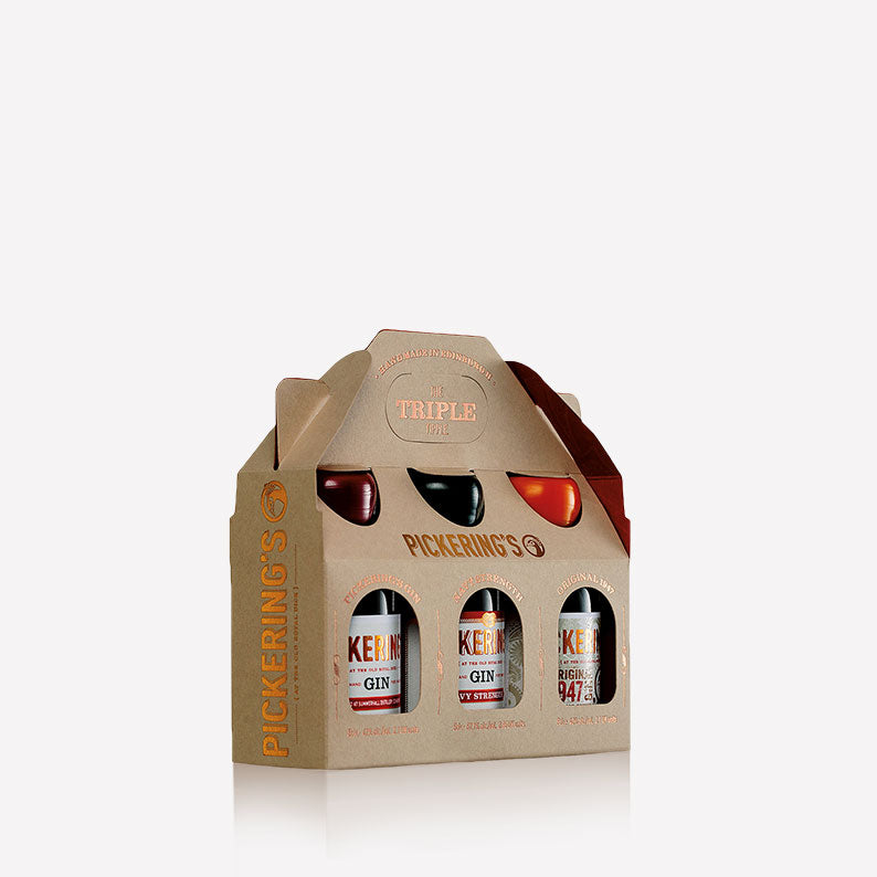 Triple Tipple Gift Pack