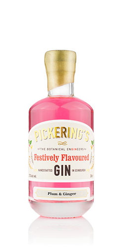 Pickering's Plum and Ginger Gin