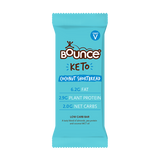 BOUNCE KETO Vegan Low Carbs Plant Protein Snack Bars 35g