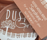Dusty Girls Natural Mineral Bronzer-  15g - Sunshine