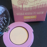 Dusty Girls Natural Mineral Eye Shadow 2g -  Going Buff