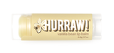 HURRAW Raw Vegan Lip Balm - Vanilla 4.3g