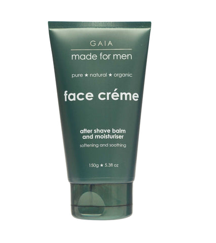 Gaia Men Face Creme 150g